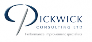 Pickwick Consulting performance improvement specialists logo